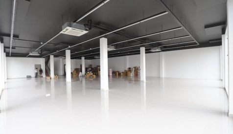 Space to lease in BKK 1 BKK 1