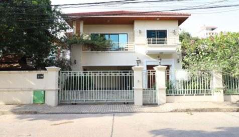 Pet Friendly 4 Bedrooms Villa For Lease Close to ISPP