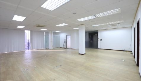 Office Space for Rent on Main Boulevard BKK 1