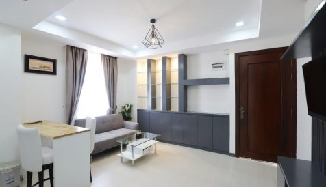 Brand New 1 bedroom for rent in Toul Tompong Toul Tum Poung 1