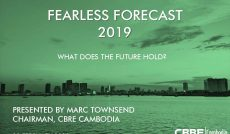 Fearless Forecast 2019