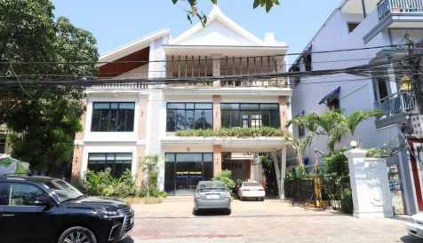 Good Property for Rent in Central Phnom Penh
