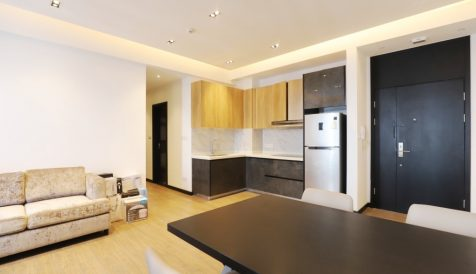 Brand New 2 Bedrooms Apartment for Rent Tonle Bassac