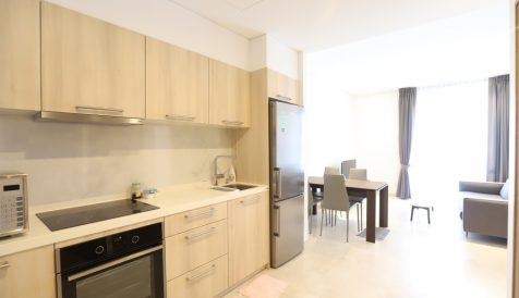 Available 1 Bedroom Apartment @ Embassy Residences For Rent Tonle Bassac