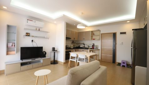High Quality 2 Bedroom Condo for Sale close to Toul Tompong