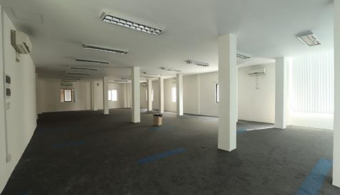 Office Space For Leasing In BKK3