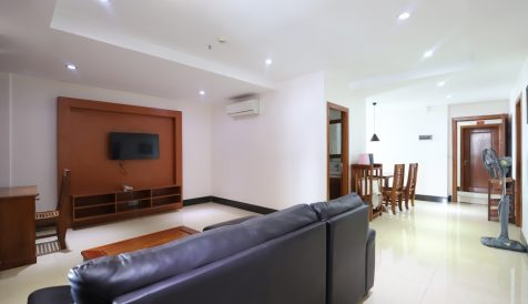Nice 2 Bedroom Apartment for rent in BKK2 BKK 2
