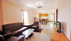 Specious 2 bedroom for Rent at Toul Tompong