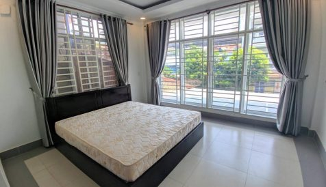 Nice 1 Bedroom for Rent in Toul Tompong Tumnob Tuek