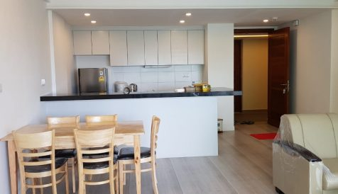 Fully Furnished 2-Bedroom Condo @Bodaiju Residences for Sale Kakap