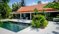 Garden Villa with Swimming Pool in KEP, Sale