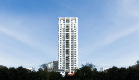 CBRE Special Offer- Save Up to $20,000 for Move-in Ready Condominium in BKK1- Embassy Central BKK 1