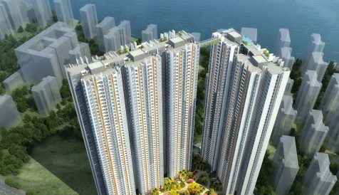 R&F Glory-The peak of Phnom Penh| the tallest condominium in prime location