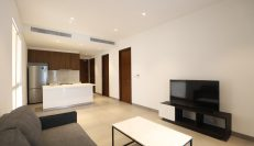 Brand New 1 bedroom for Rent at Embassy Central Phnom Penh