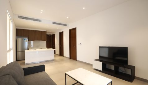 Brand New 1 bedroom for Rent at Embassy Central Phnom Penh BKK 1