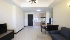 Beautiful 1 Bedroom For Sale at Bali 3 Condo in Chroy Chongvar