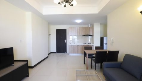 Beautiful 1 Bedroom For Sale at Bali 3 Condo in Chroy Chongvar Chroy Changvar