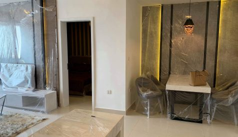 Nice 2 Bedroom For Rent at The Bridge Tonle Bassac