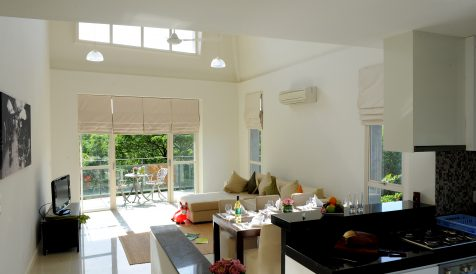 Condominiums for SALE in Downtown Siem Reap