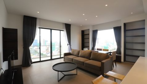 2 Bedroom High End Condo for Rent at Embassy Central BKK1 BKK 1