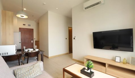 Brand New and Modern Condominium For Rent in BKK1 BKK 1