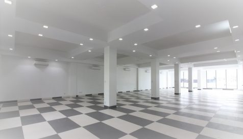 Commercial Space To Lease in BKK3