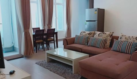 Spacious 2 bedroom for rent at Toul Tompong Toul Tum Poung 1