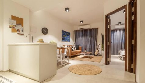 Studio Units from $64,000 Available Now, Urban Village Phase 2 Stueng Mean chey