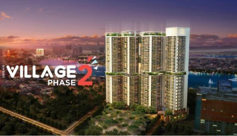 Urban Village Phase 2 SALE near Aeon 3
