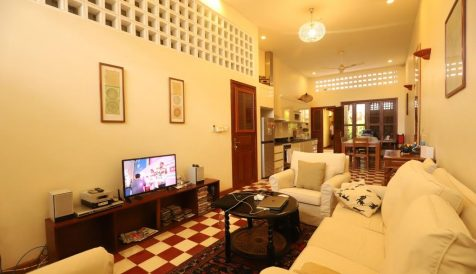Beautiful 2 Bedroom Flat for Sale in Central Phnom Penh Phsar Thmei III