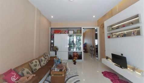 Fully Furnished 4 Bedroom House for Lease in Borey Peng Houth Boeung Snor Nirouth