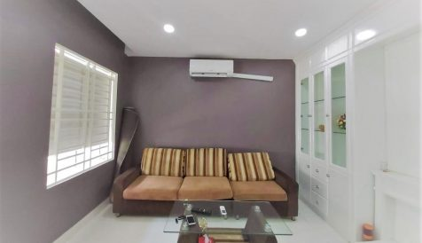 Desirable 3 Bedroom House for Lease in Borey Peng Houth Boeung Snor Nirouth