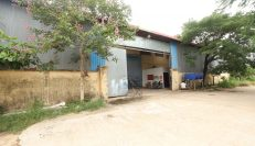 WAREHOUSE AVAILABLE FOR SALE AT KRANG THNONG