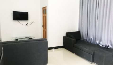 Budget 1 Bedroom for Lease in Toul Tom Poung Toul Tum Poung 1